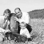 Entrevista de solo ida: Llenando la mochila de sonrisas (i)
