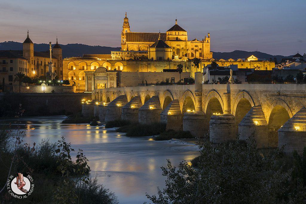 Lugares he visitado Córdoba
