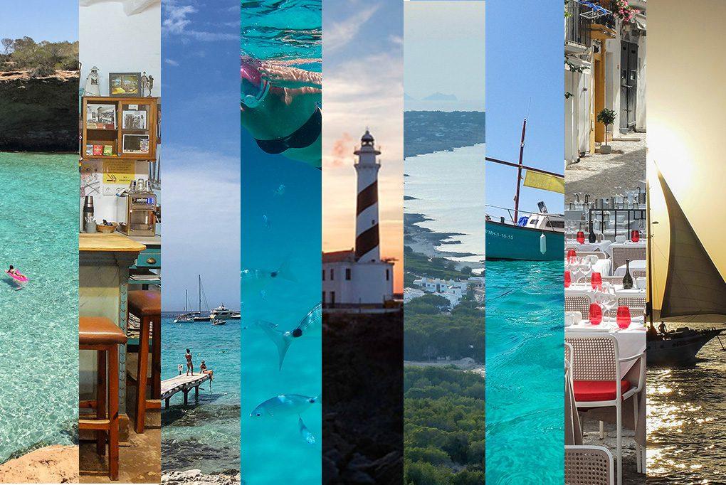 Mejor Islas Baleares Mallorca Menorca Ibiza Formentera