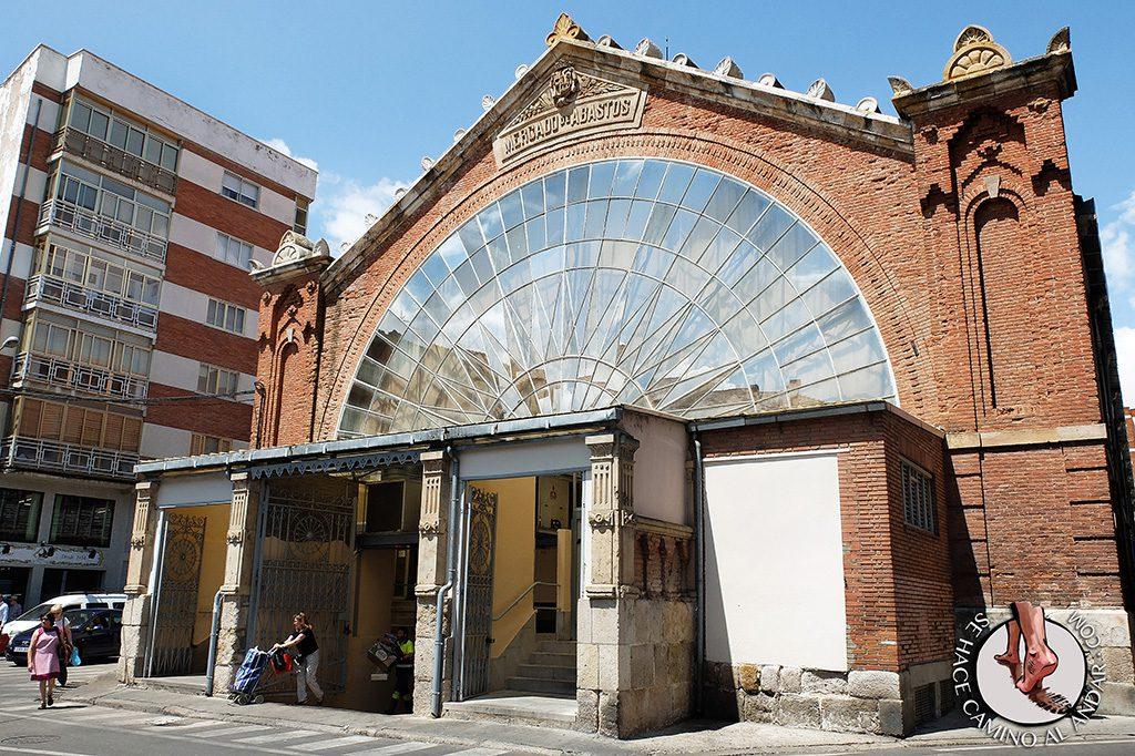 Mercado de abastos Zamora chalo84