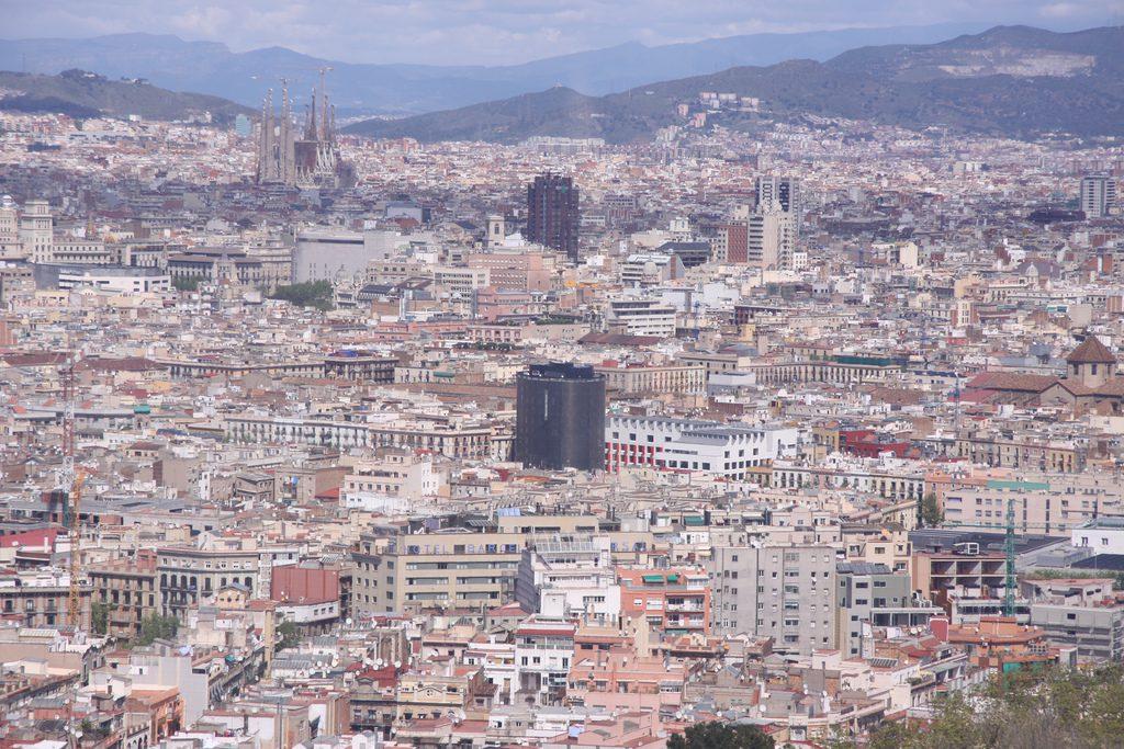 Miradores de Barcelona Hotel Raval