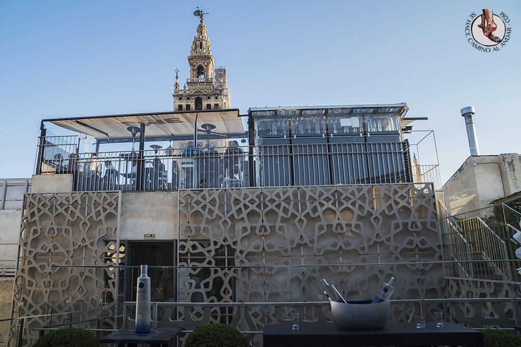 Miradores de Sevilla Hotel EME