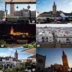 Miradores de Sevilla: no todo son vistas a la Giralda (pero casi)