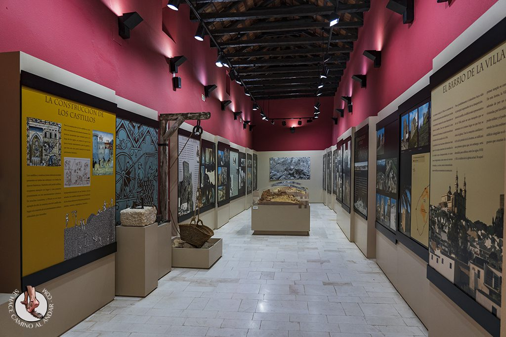 Museo de la Cilla Museo Frontera los Castillos