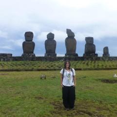 Entrevista de vuelta al mundo: Nakie al mundo (v)