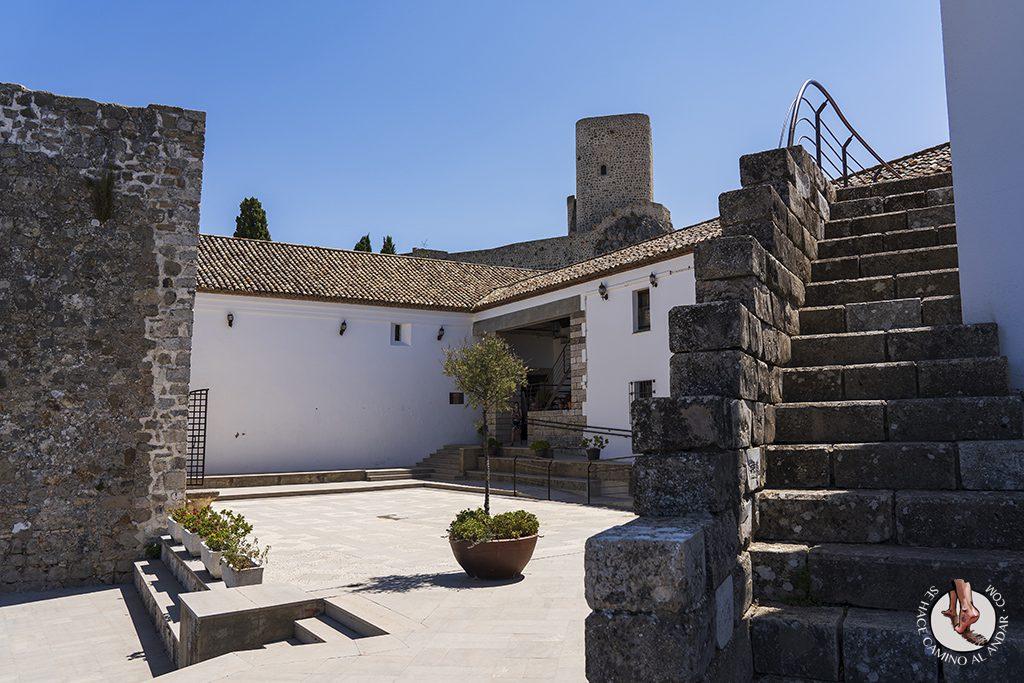 Olvera Museo de la Cilla