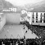 Deportes Vascos o Euskal Kirolak