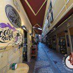 Pinchos de Logroño: Calle Laurel y alrededores
