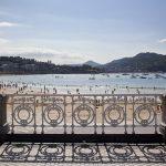 Paseo por las 4 playas de San Sebastián