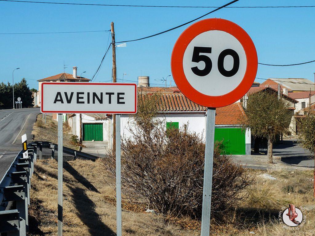 Pueblos con nombres raros Aveinte