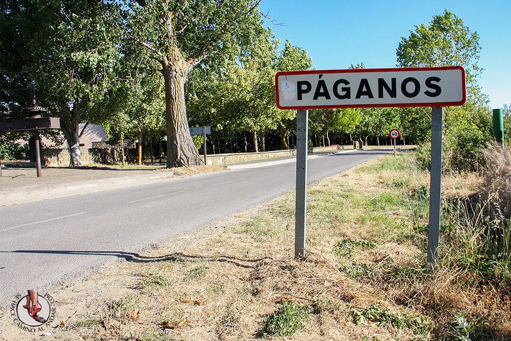 Pueblos con nombres raros Paganos