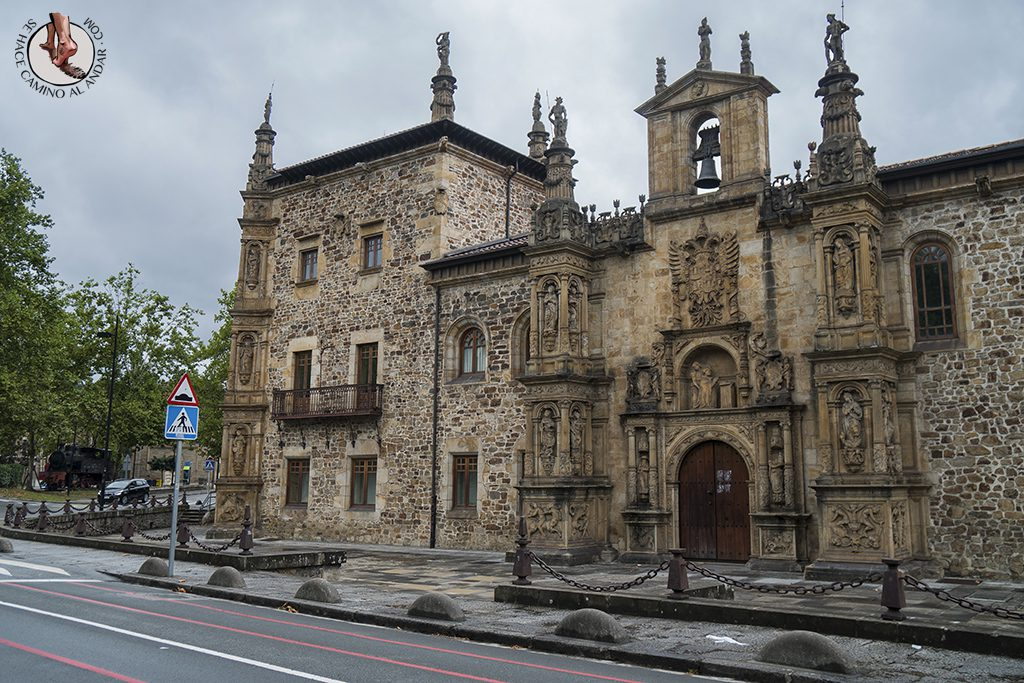 Pueblos mas bonitos de Euskadi Onati universidad