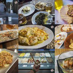 ¿Dónde comer en Sevilla? Mis restaurantes recomendados