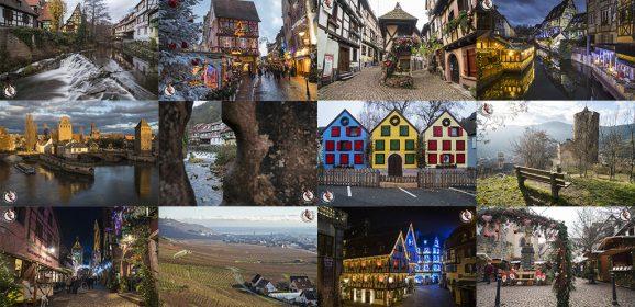 Qué pueblos de Alsacia visitar en Navidad (mis favoritos)