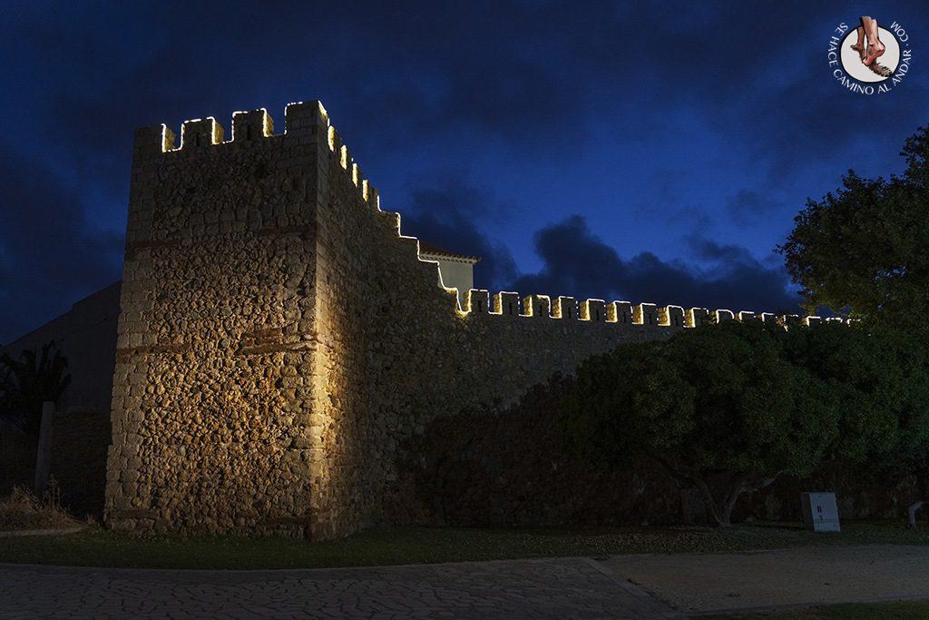 Castelo Gobernadores, Lagos