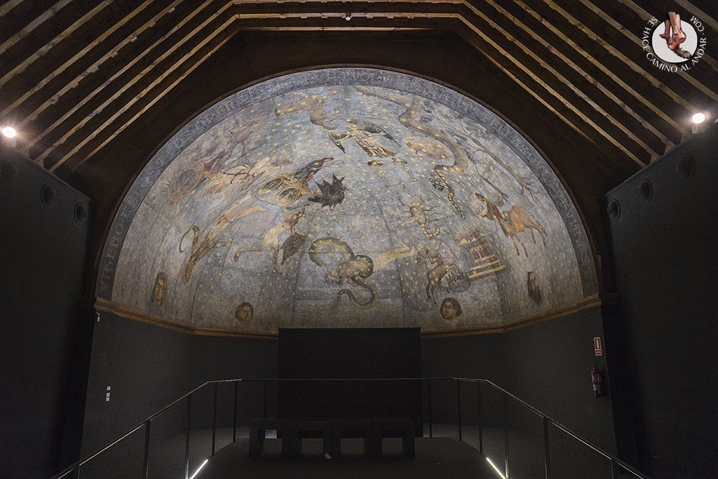 Que ver en Salamanca Cielo de Salamanca