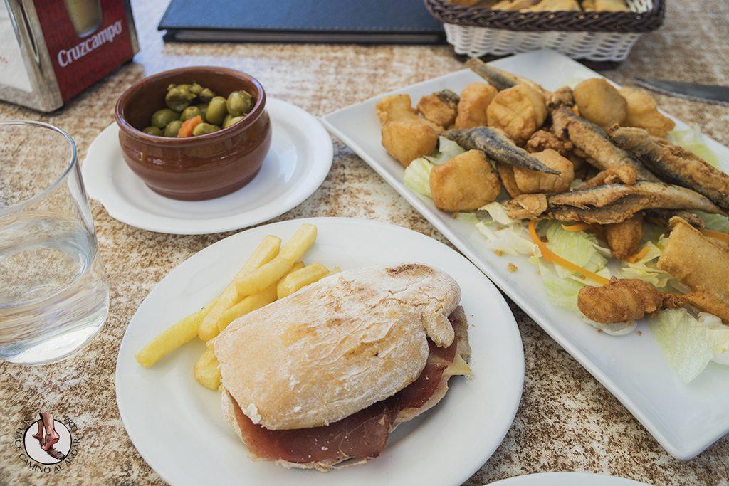 Restaurante La Tasca Setenil