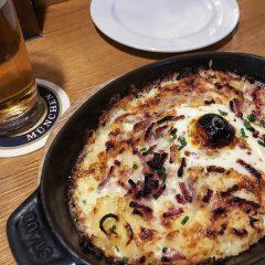 Los mejores restaurantes de Colmar (mis favoritos)