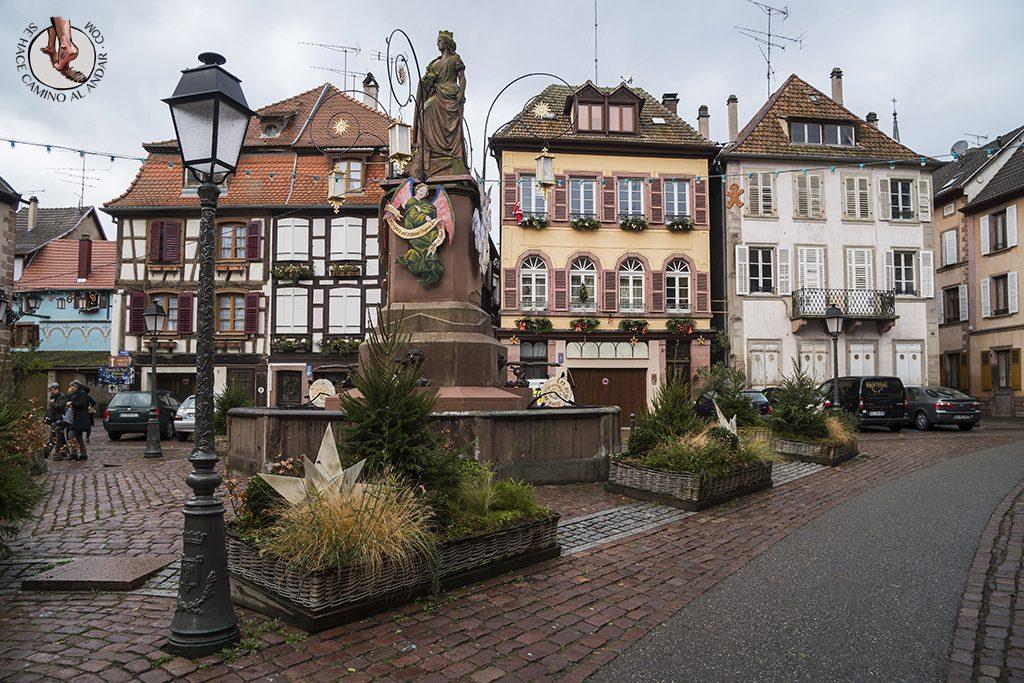 Ribeauville fuente