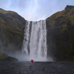 Ring Road de Islandia [Día 1/7]