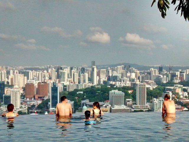 Round the 21Wonders singapur