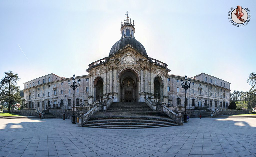 Santuario Loiola Azpeitia