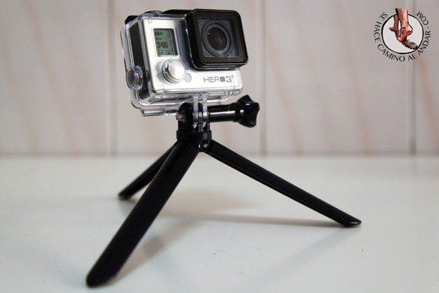 Tripode-palo selfie tarion gopro 3 chalo84