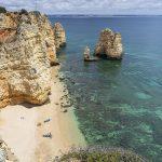 Visitar el Algarve: ruta de 7 días en coche
