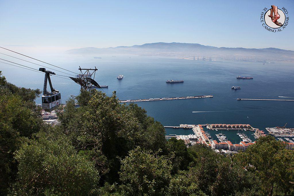 Vistas Gibraltar