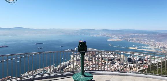 Visitar Gibraltar en un día