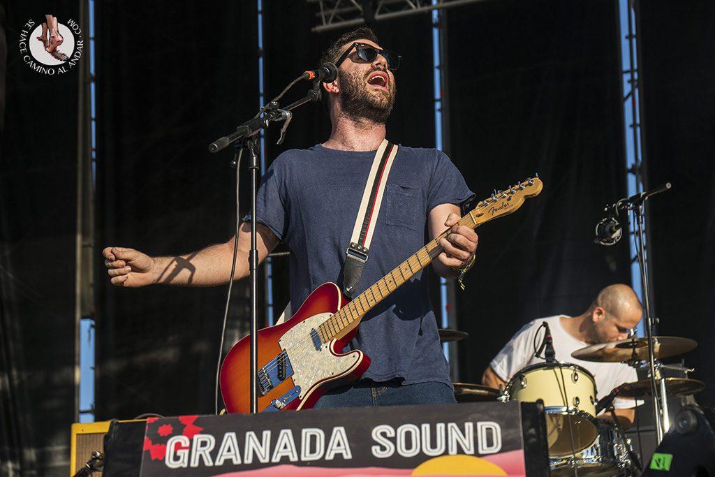 Viva Suecia Granada Sound 2017