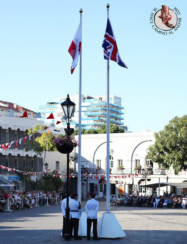 bandera reino unido gibraltar