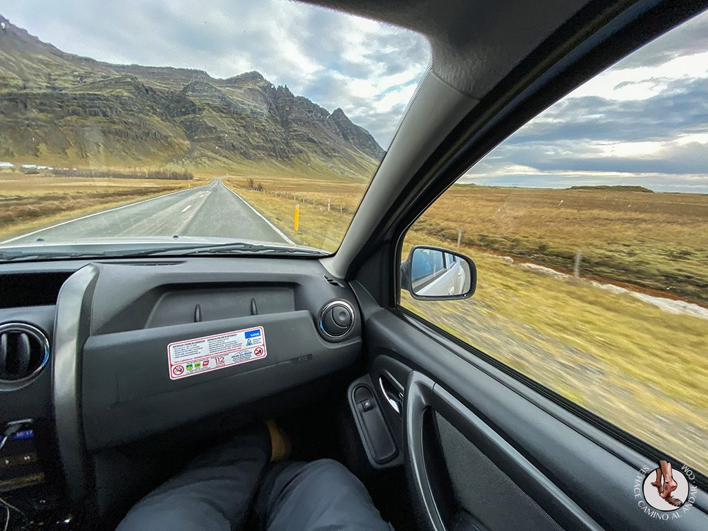 coche alquiler islandia