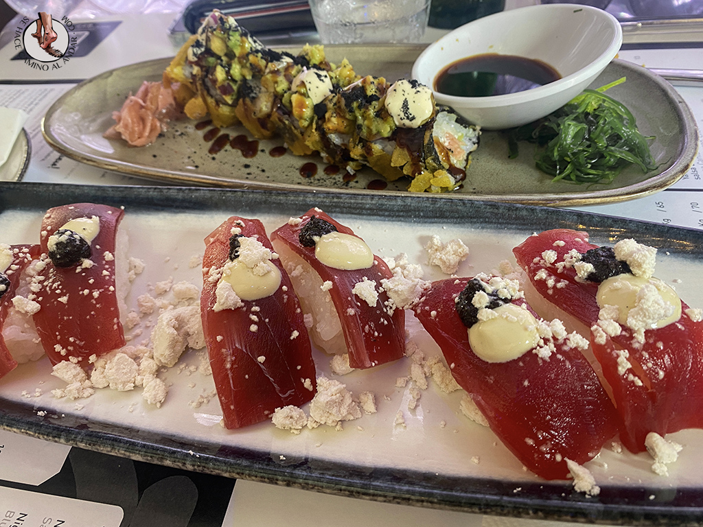 comer conil feduchy sushi