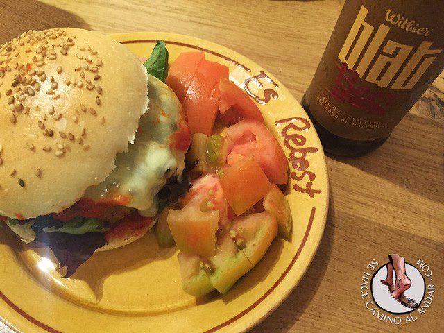 comer Mallorca hamburguesa mallorquina es rebost chalo84