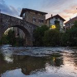 CS1: Roncesvalles – Zubiri [21,77km]