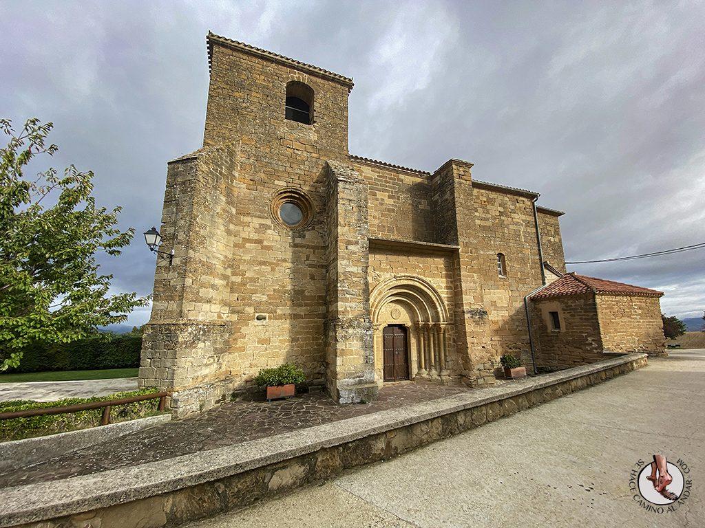 cs3 cizur iglesia