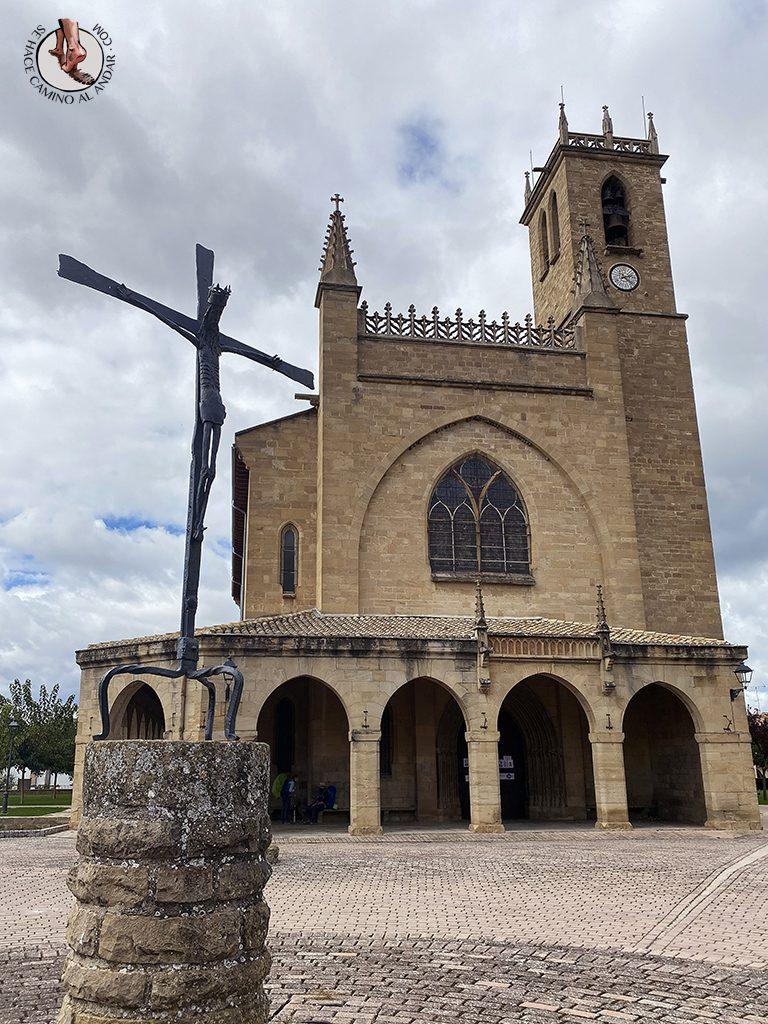 cs3 obanos iglesia