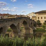 CS3: Pamplona – Puente la Reina [25,44km]