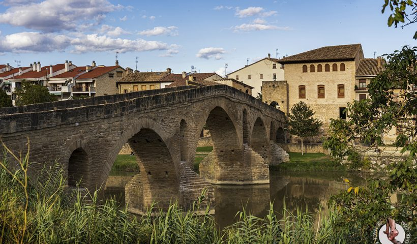 cs3 puente la reina puente romano