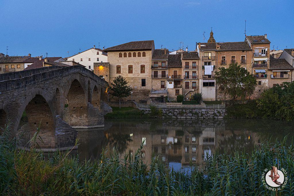 cs3 puente la reina puente romano atardecer