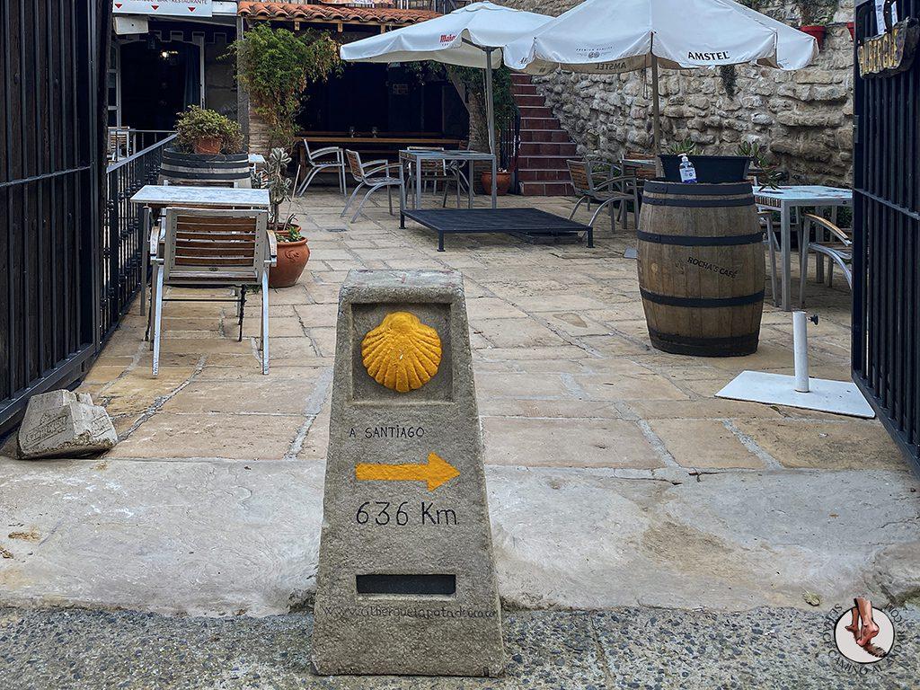 cs5 torres del rio Hostal Rural Pata de Oca habitacion patio