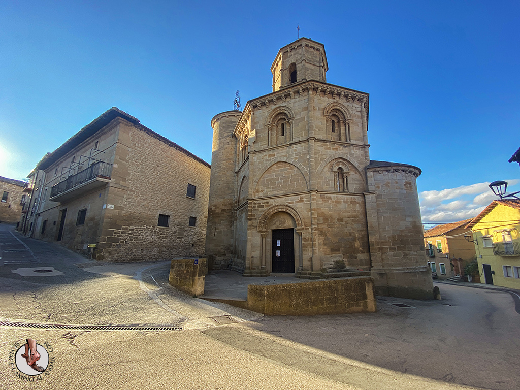 cs5 torres del rio iglesia santo sepulcro