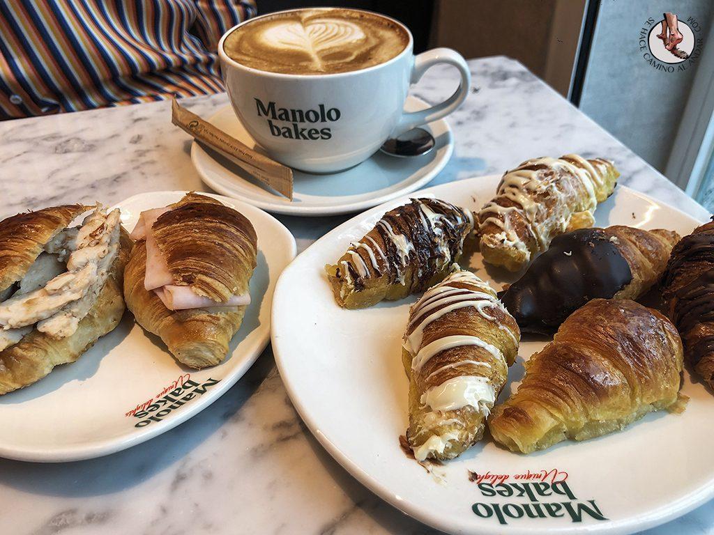 donde comer en Madrid manolo bakes