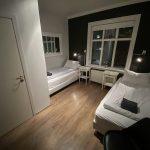 ¿Dónde dormir en Akureyri? Mi alojamiento recomendado