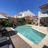 ¿Dónde dormir en Lagos? Hotel con piscina en el Algarve
