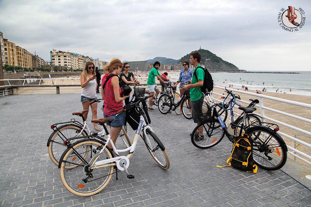 fin de semana en san sebastian free tour go local ss