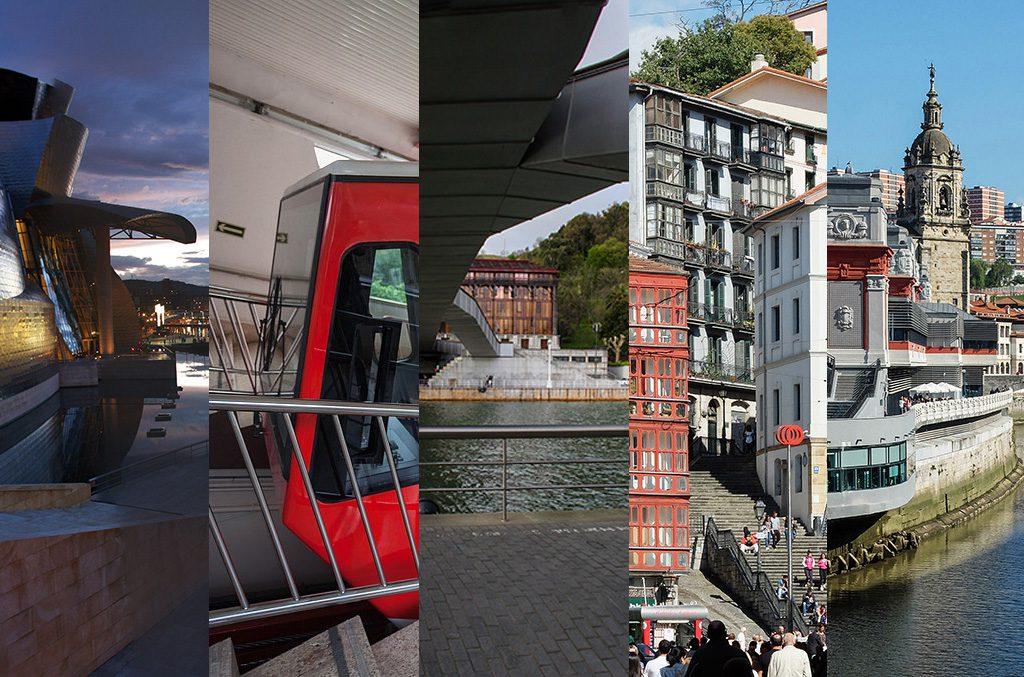 los 5 imprescindibles de Bilbao