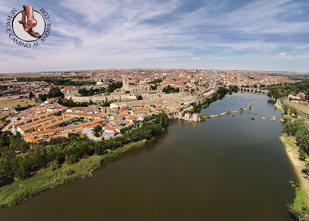 lugares que he visitado Zamora