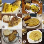 La mejor tortilla de patatas de Donostia